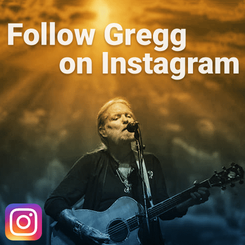 Follow Gregg on Instagram