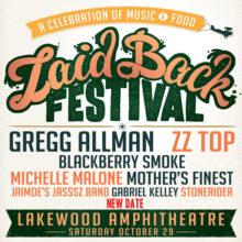 Laid Back Festival Atlanta