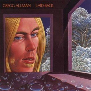 Gregg Allman Laid Back