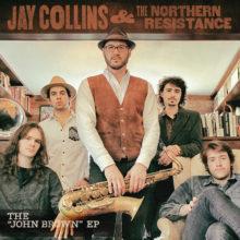 Jay Collins John Brown